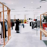 Hotel Labos 2019. Progettare gli spazi del Fashion Retail