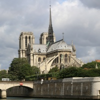 Notre-Dame: il Parlamento francese approva in via definitiva la legge per il restauro