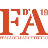 Architetto Italiano e Giovane talento dell'Architettura italiana 2019