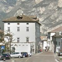 Risanamento del Palazzo della Signoria a Salorno