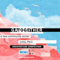 Gatogether. Nuovo centro comunitario a San Juan de Lurigancho, uno dei quartieri più popolosi di Lima