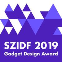 SZIDF 2019 Gadget Design Award. Sfida di idee per il souvenir ufficiale della fiera di design industriale di Shenzhen