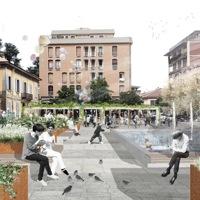 A Lissone i cittadini scelgono il vincitore del concorso per il restyling del centro storico
