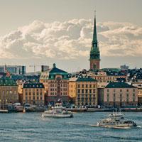 #StockholmCall - un Workshop Center sulla costa della capitale svedese