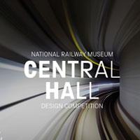 Una nuova Central Hall per il National Railway Museum di York