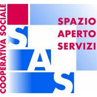 Immagine coordinata e logo nuovo per Spazio Aperto Servizi Onlus