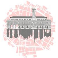 Palazzo Giureconsulti, restyling d'immagine per la sede della Camera di Commercio di Milano, Monza Brianza e Lodi