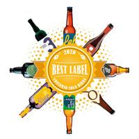 Best Label 2020. Premio alle migliori etichette da birra