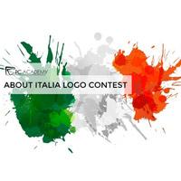 Un logo per la nuova piattaforma turistica About Italia