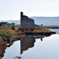 Salt-Pan House. Un'installazione in legno per salvare dall'abbandono le case dei salinai in Slovenia