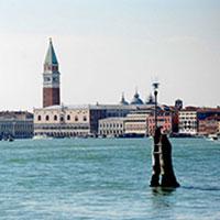 Save Venezia. Aderisci al crowdfunding degli architetti