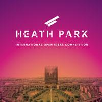 A Vision of the Future. Ripensare un futuro sostenibile e avanguardista per l'Heath Park di Runcorn