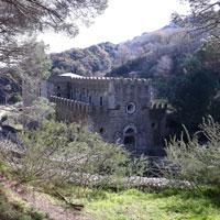 Messina, progetti per completare il recupero della Chiesa Santa Maria della Valle