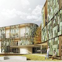 Milano in Crescita: svelate le nuove scuole Scialoia e Pizzigoni, tra giardini sui tetti e terrazze verdi