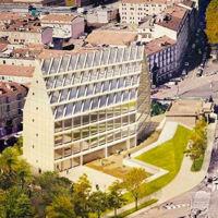 Milano, il Museo della Resistenza trova casa nel secondo edificio di Herzog & de Meuron