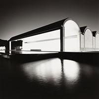 Architettura, silenzio e luce. Al Maxxi le architetture di Louis Kahn attraverso l'occhio fotografico di Roberto Schezen