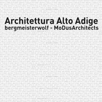 Architettura Alto Adige. Bergmeisterwolf e MoDus Architects in mostra a Napoli