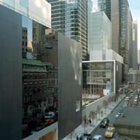 Il nuovo MoMA: un museo quasi perfetto