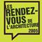Rendez-vous de l'Architecture