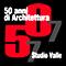 I 50 anni dello Studio Valle in mostra in Oriente