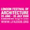 London Festival of Architecture 2008