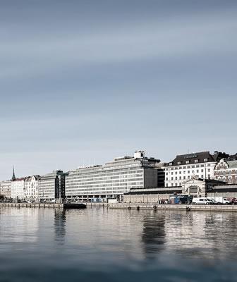 On line le 1.715 proposte da 77 Paesi per il Guggenheim di Helsinki