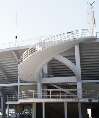 Pier Luigi Nervi e gli stadi per il calcio. Un modello di successo