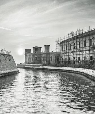 New ways to live Venice | Poveglia and Ottagono islands