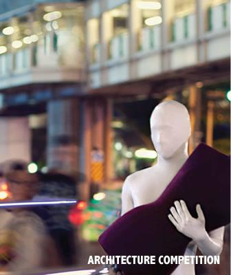 Bangkok: IAM fashion hub