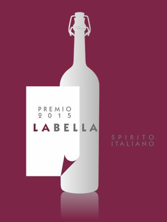 LABELLAGRAPPA spirito italiano - nuove etichette