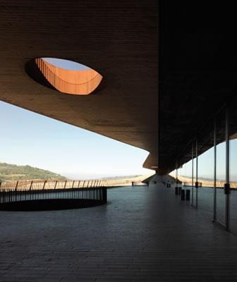 Archea Associati e Barozzi-Veiga tra i cinque finalisti del Mies van der Rohe Award