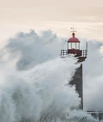 Concordia Lighthouse: un faro per ricordare il disastro del Giglio