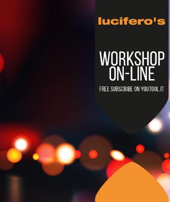 Light Effect. Lucifero's design contest