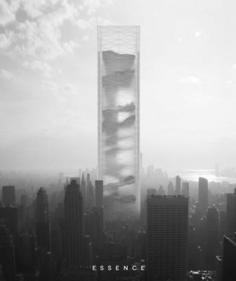 Skyscraper Competition 2015: i vincitori