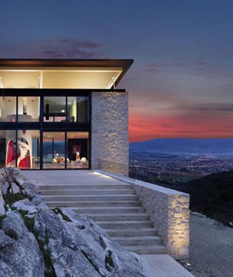 Casa Boucquillon vince lo Stone Expo Award al fianco degli studi SOM e RPBW