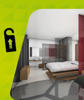 Hotel Design Solutions 2015