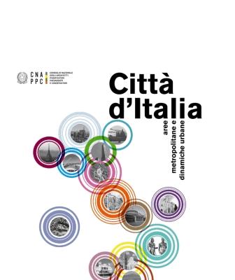 Città d'Italia. A Milano un viaggio fotografico tra passato presente e futuro