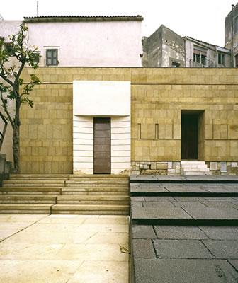 È Vincenzo Latina l'Architetto italiano 2015