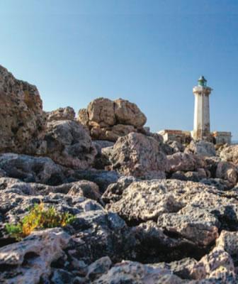 Lighthouse Sea Hotel | nuova vita per il Faro di Siracusa