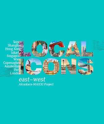 Local Icons: Oriente e Occidente nelle creazioni di 9 designer internazionali