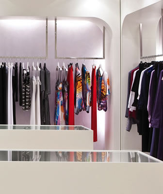 Corso di Visual Merchandising a Milano | Lezioni full-time 48 ore + Project work e Stage 200 ore