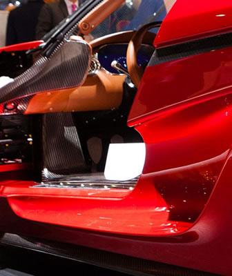 Master in Car Design al Museo Nazionale dell'Automobile. Full-immersion coi grandi professionisti del settore