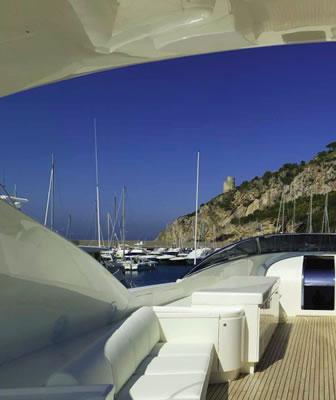 Master in Interior Yacht Design | 96 ore di lezioni, Project work e Stage aziendale