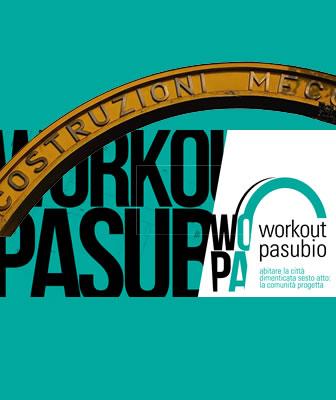 Workout Pasubio. Un concorso di progettazione per rigenerare l'ex fabbrica Manzini
