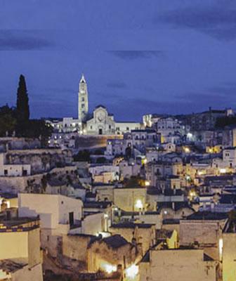 Instaura #ontheroad a Matera per scoprire l'arte e la cultura dei Sassi