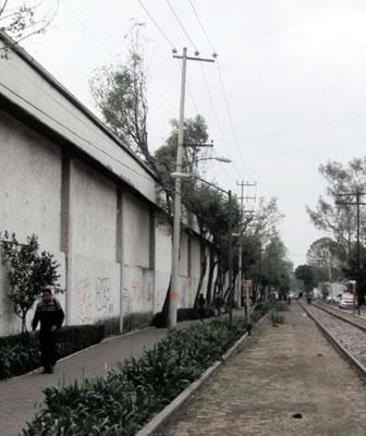 Parque Lineal Ferrocarril de Cuernavaca. Concorso internazionale di architettura e paesaggio