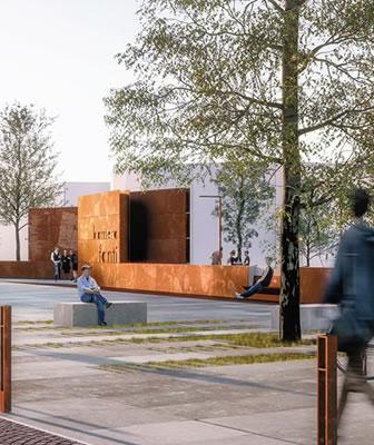 Alle porte di Carpi: i progetti vincitori del concorso per la riqualificazione degli spazi di ingresso al centro storico