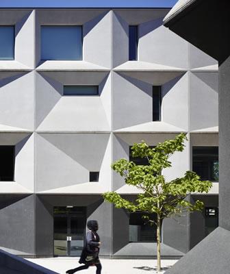 IN pratice, l'architettura in Europa. A confronto il lavoro dei migliori studi europei