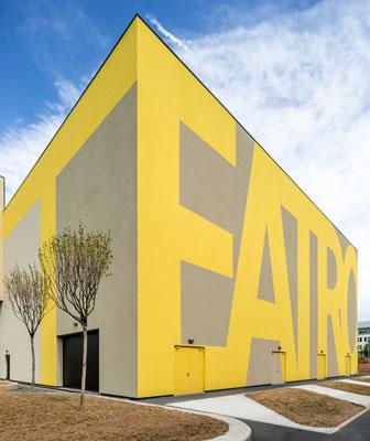 Milano, Teatro per l'infanzia e l'adolescenza: consegnato l'edificio progettato da Italo Rota