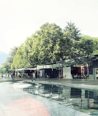 Como, giovani under 35 ridisegnano i Giardini al Lago